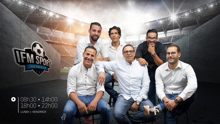 FLASH SPORT 18H 17/03/2020 IFM Sport