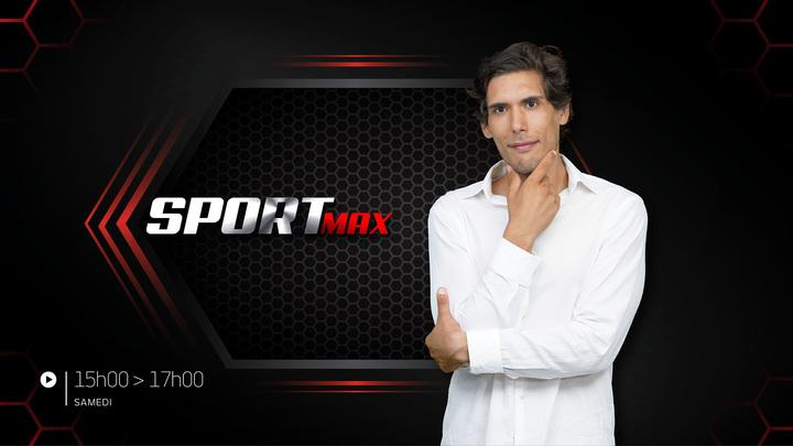 Chokri Alzaalani est l'invité de Sport Max  Sport Max