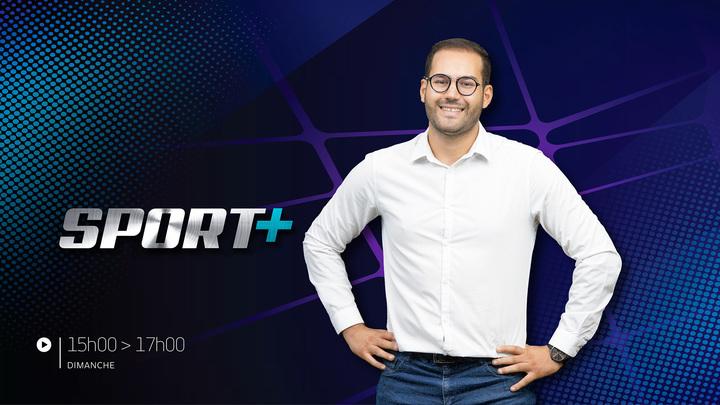 Sport + avec Aymen Zarrouk 17/03/2020