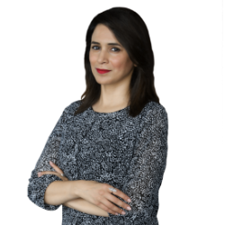 Zeineb Melki