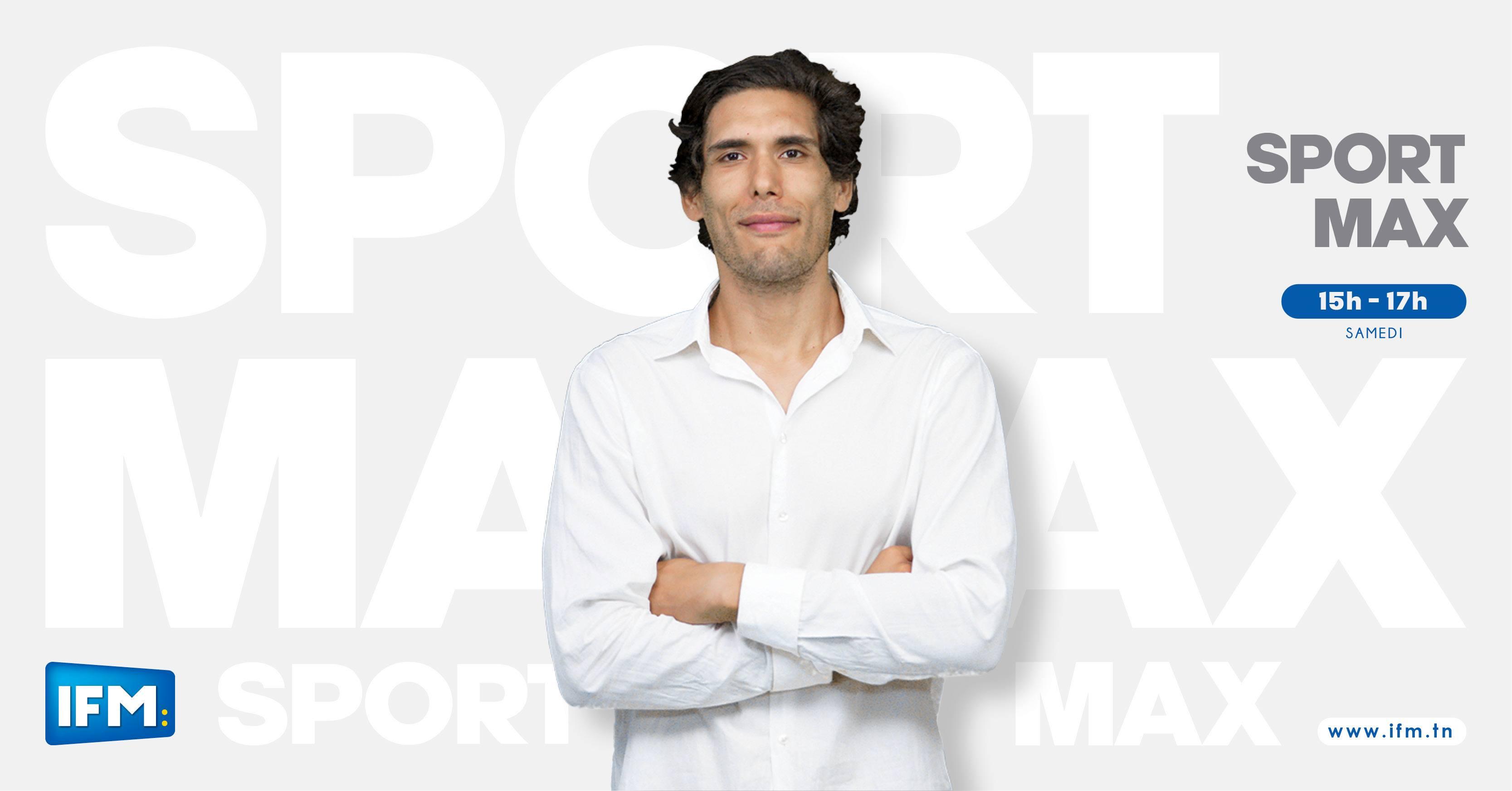sport Max du 06 février 2021