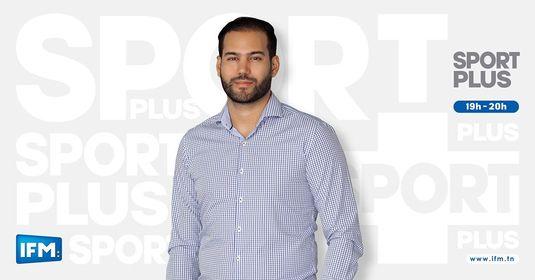 sport+ du 19 janvier 2021 Sport +