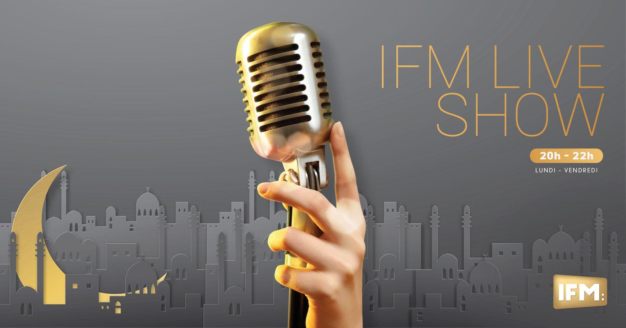 Ifm Live Show