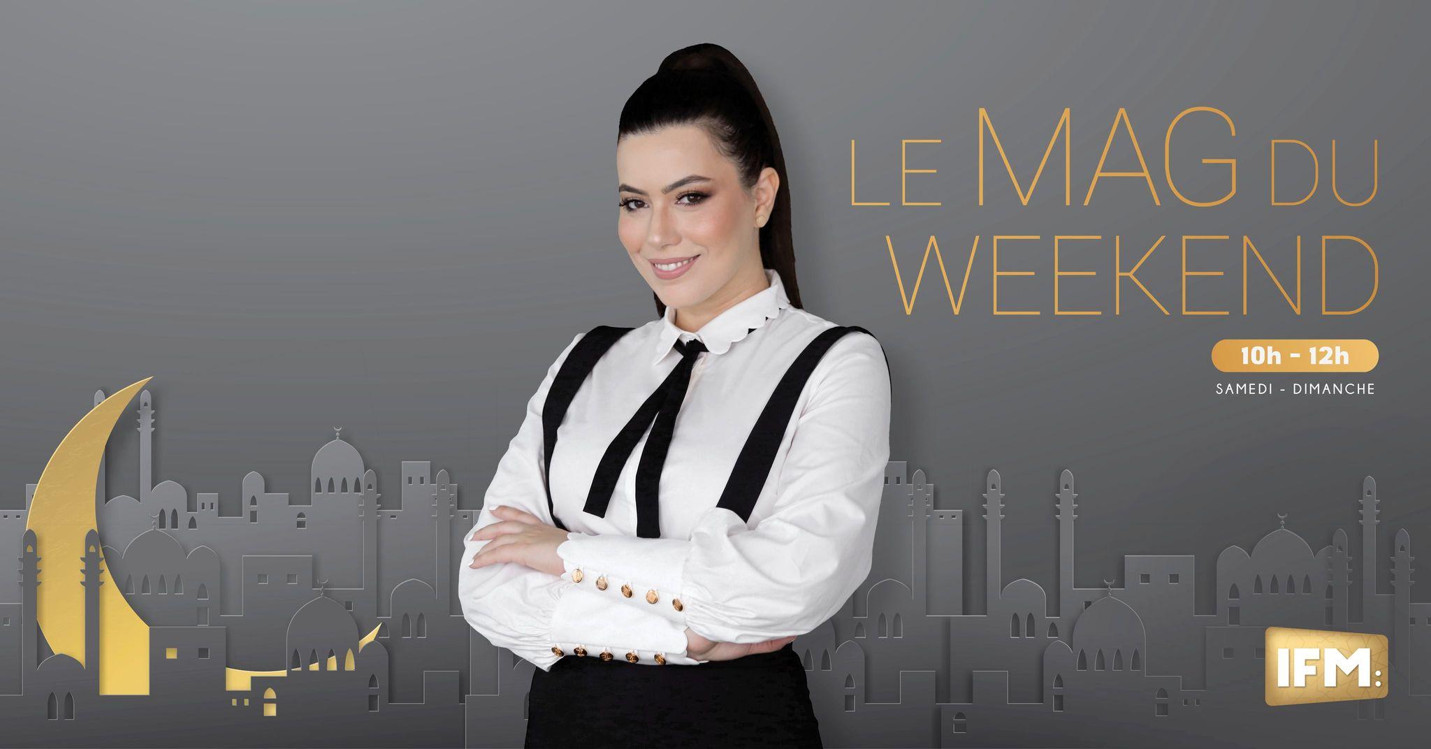 Matinale du Week End Mag du week-end