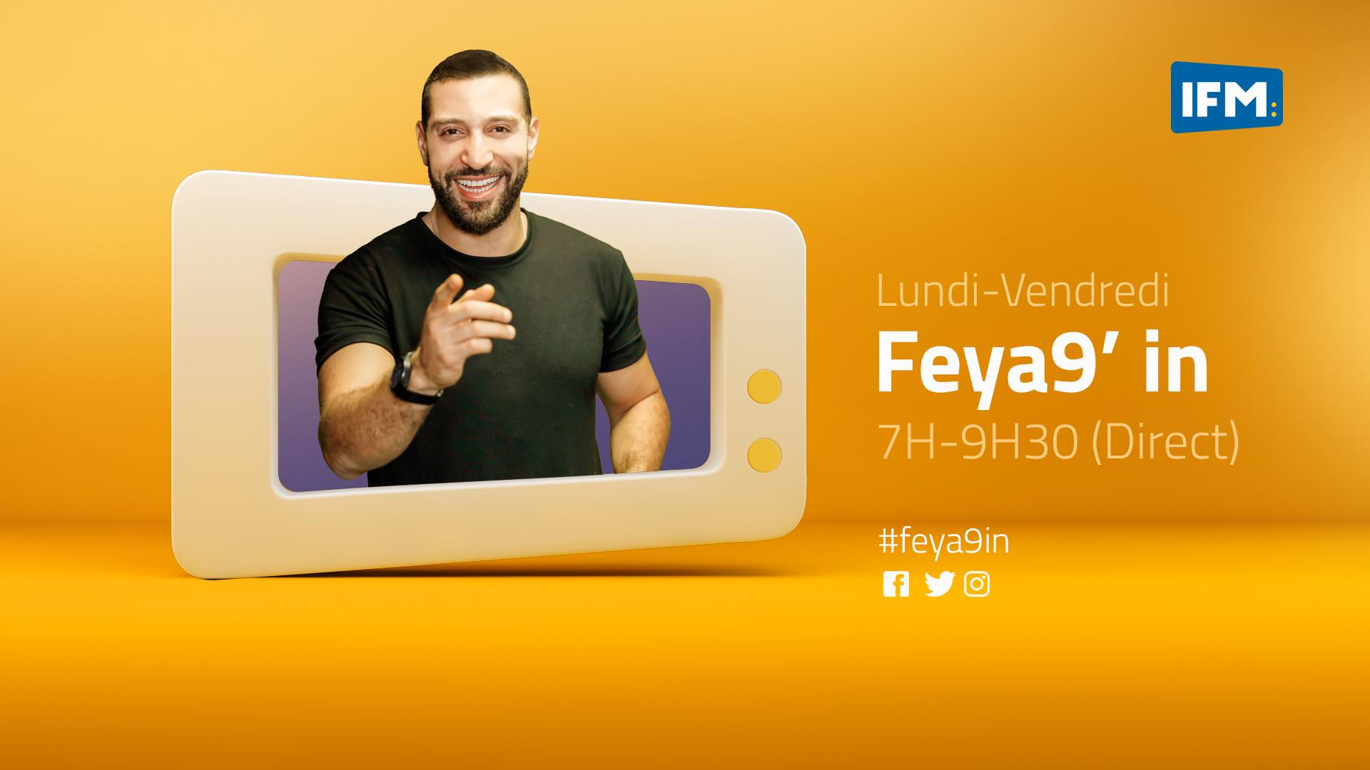 Feya9.in Le 07-10-2021 Feya9'in