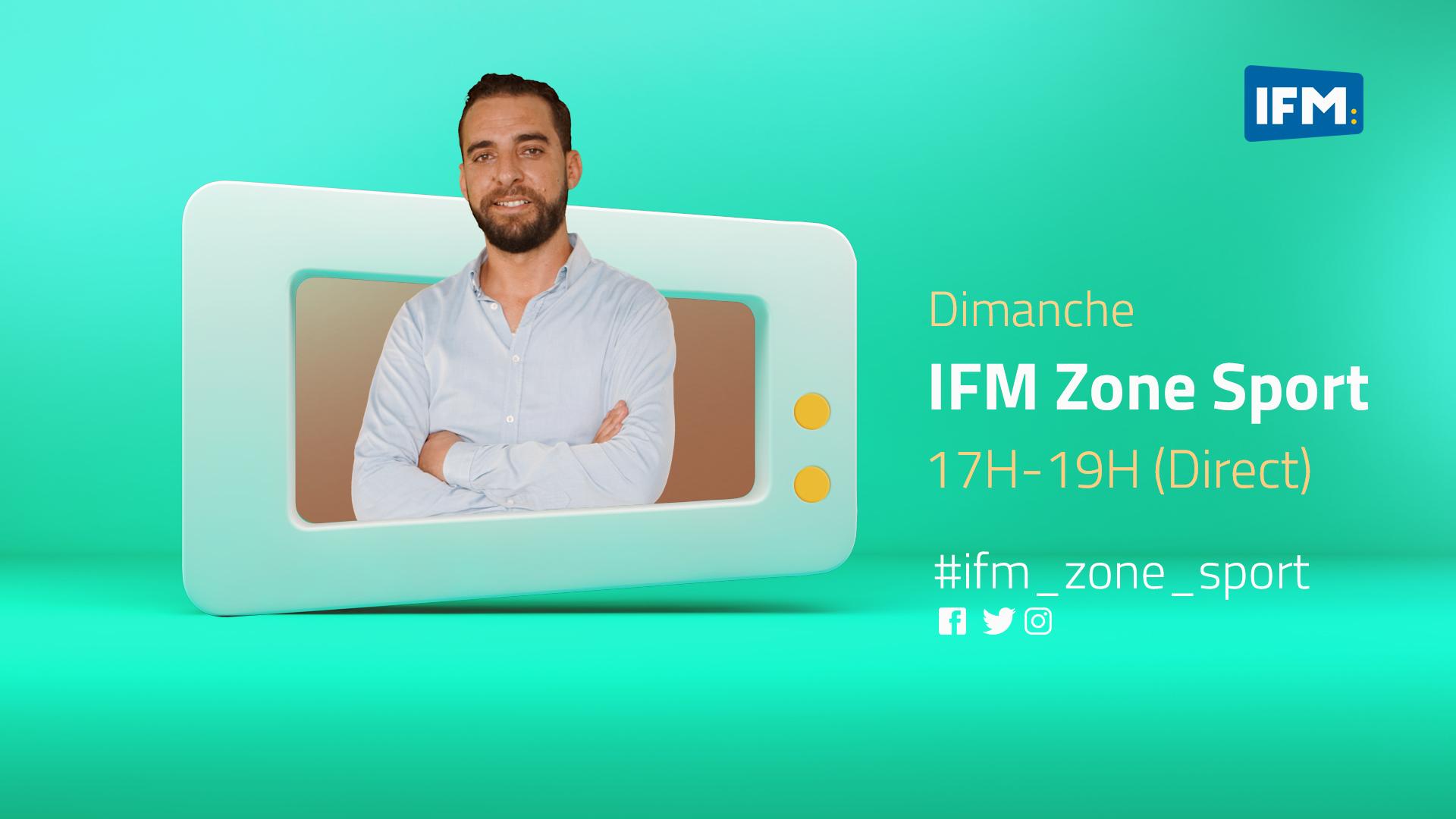 IFM ZONE SPORT
