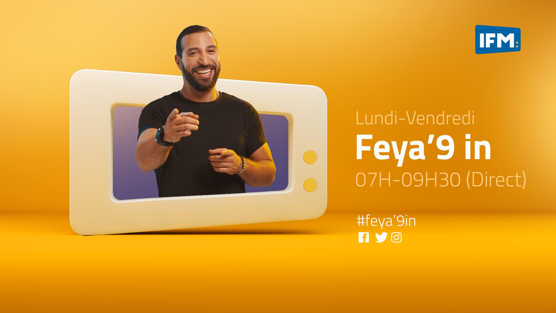 Feya9'in