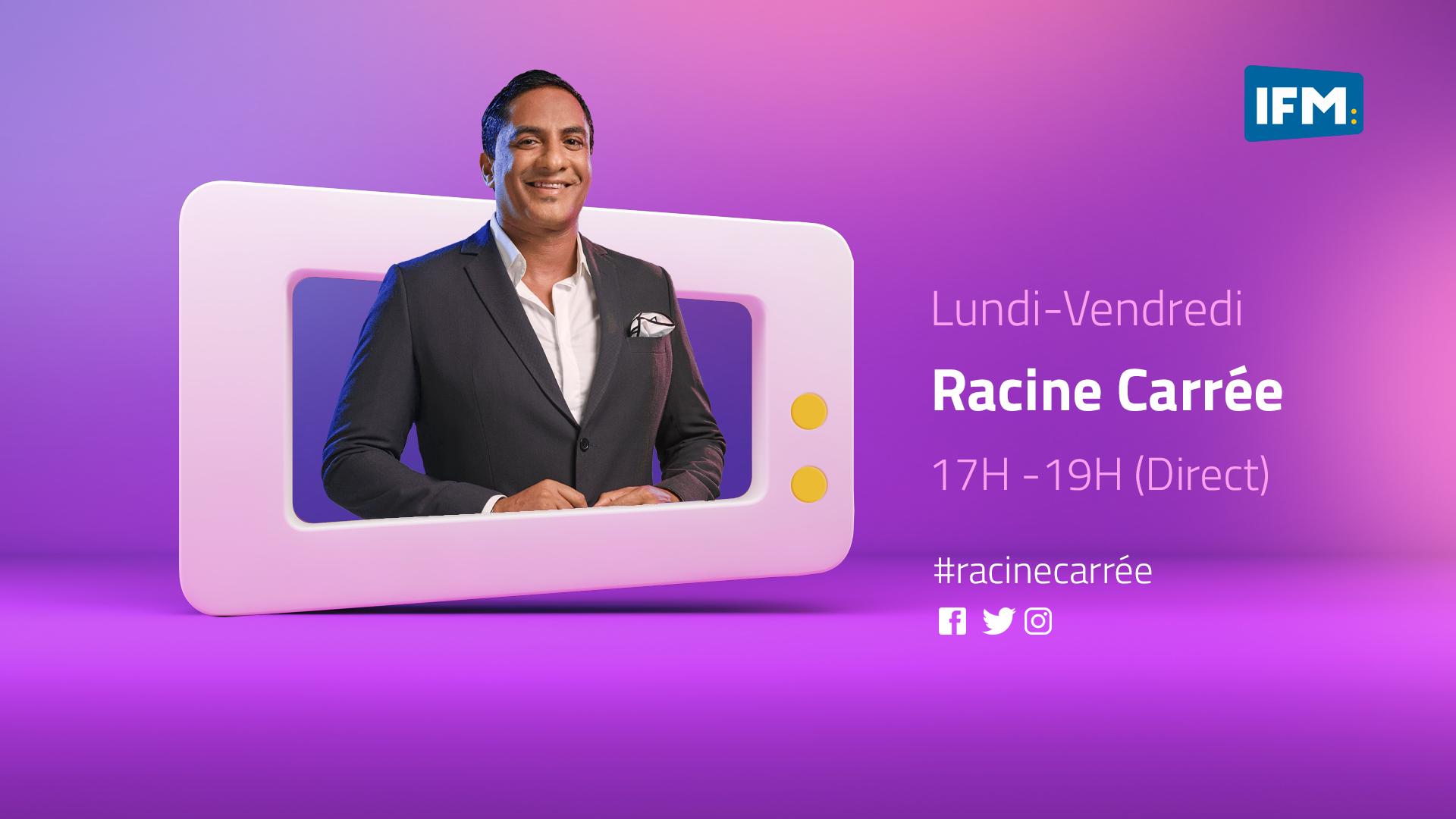 Racine Carrée