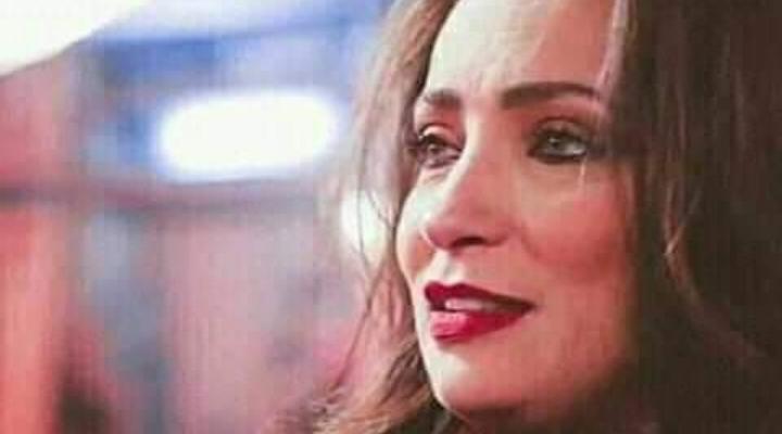 ريم الرياحي: مش عادي مسلسل 27 ناقص 105 مشهد وتعديه بالطريقة هذيكا ..وعجبني اولاد مفيدة