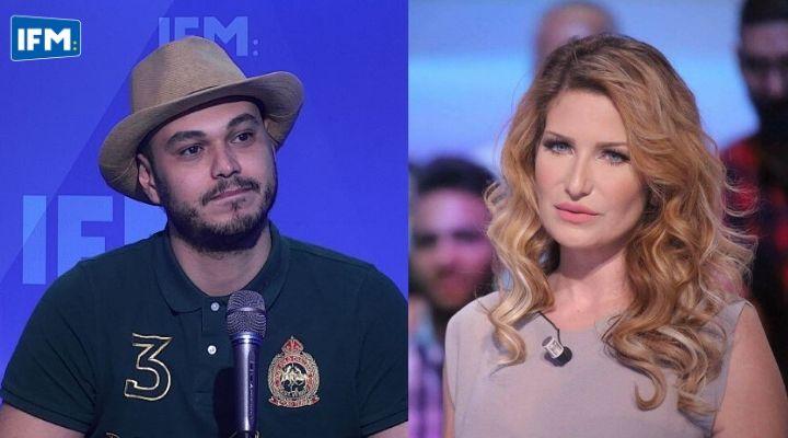 أمير الدريدي: مريم بن مامي حسيت روحي عجبتها ركزت معايا وبعد حسيت فلسة تنزلت عليها فاحت فيا