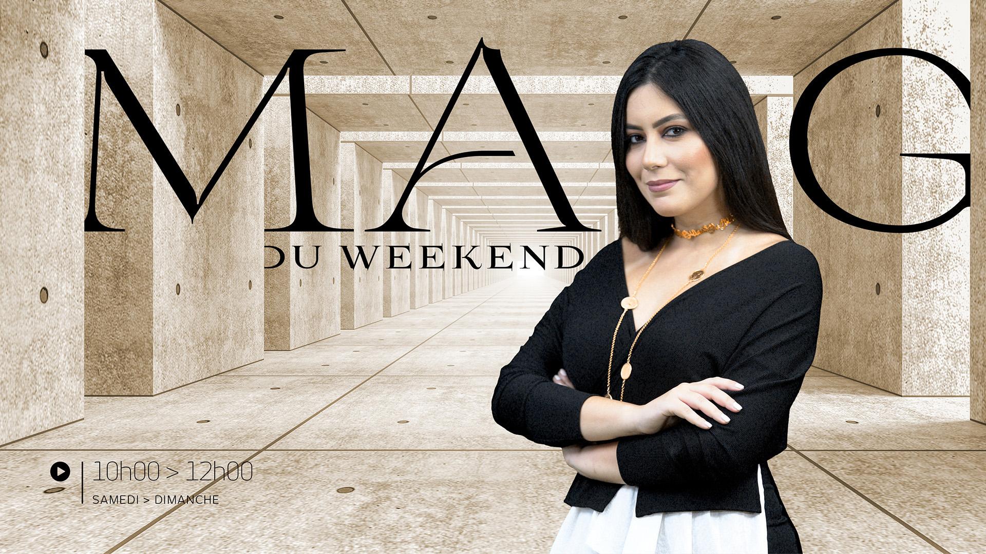 le Mag Du Weekend Dimanche 31 Mai 2020