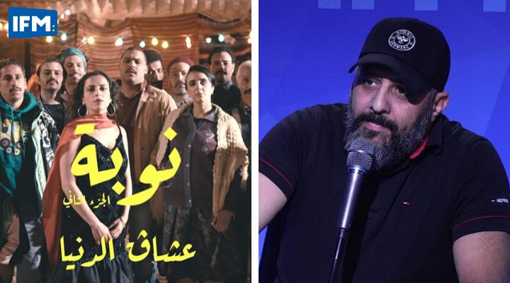 مهدي المولهي: لبنانين وأتراك سرقولي غناياتي والنوبة عطاو اولولية للمشهد على حساب الموسيقى