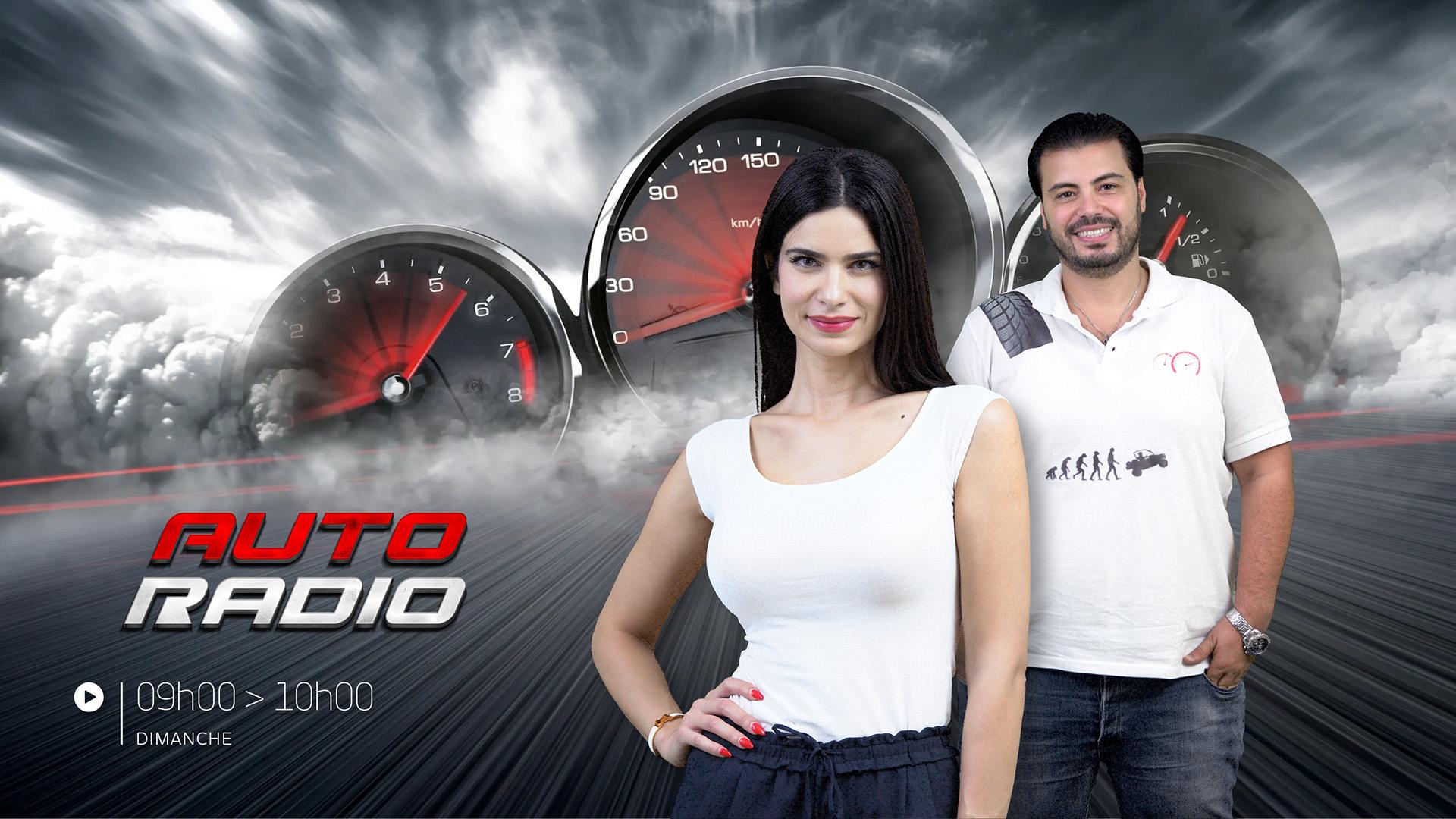 Auto Radio Auto Radio Dimanche 31 Mai 2020