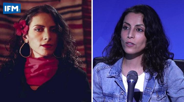 أميرة شبلي: مايلقينيش كيف يعطولي حبيبة ..وخفت وفرحت كيف قريت سيناريو النوبة 2