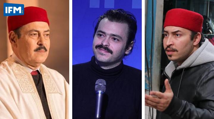حمزة بوشناق: فخور اللي بابا لطفي بوشناق وخويا عبد الحميد وغنايات مسلسل النوبة نحب نعملهم كاسات