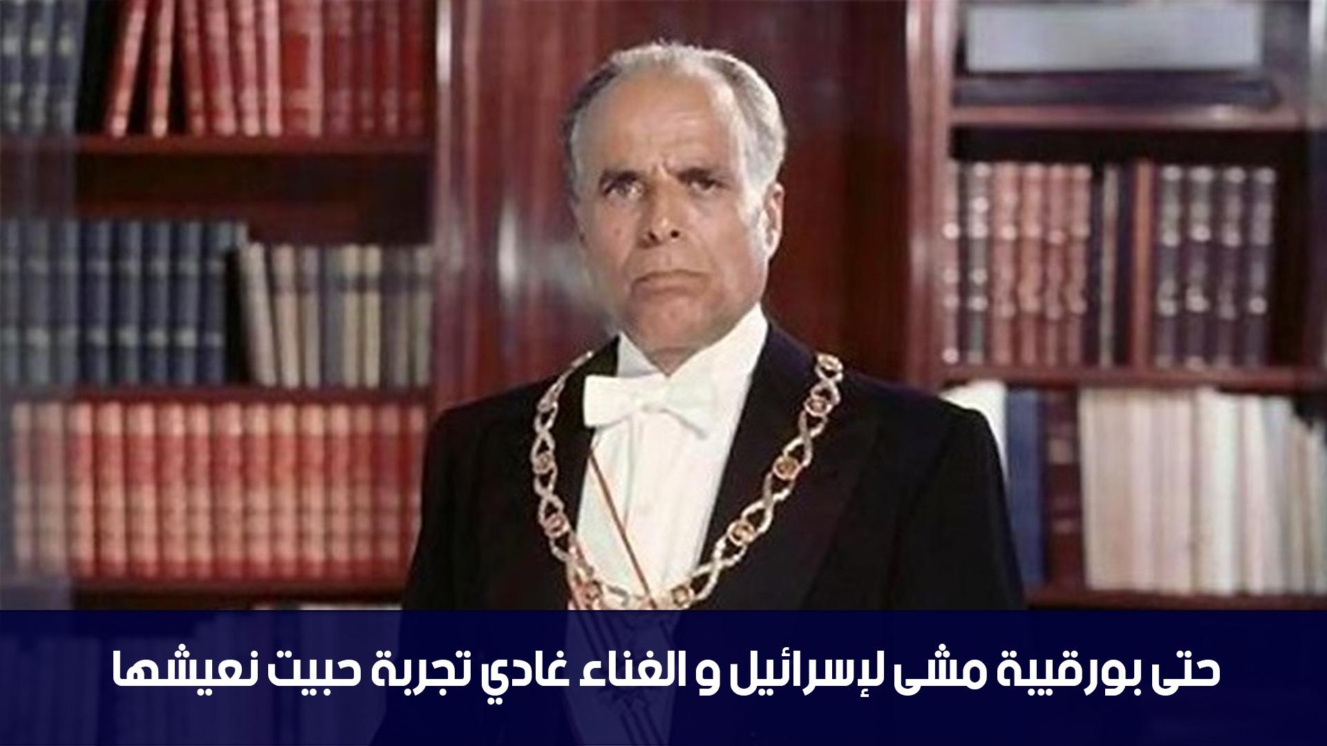 محسن شريف : حتى بورقيبة مشى لإسرائيل و الغناء غادي تجربة حبيت نعيشها