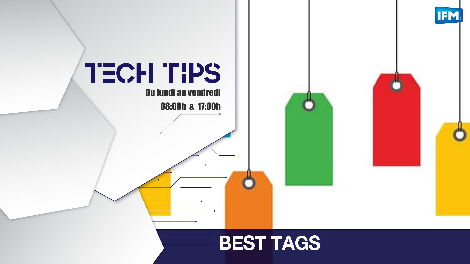 Tech Tips Tech tips : Tagify, pour améliorer la performance de ses publications Instagram