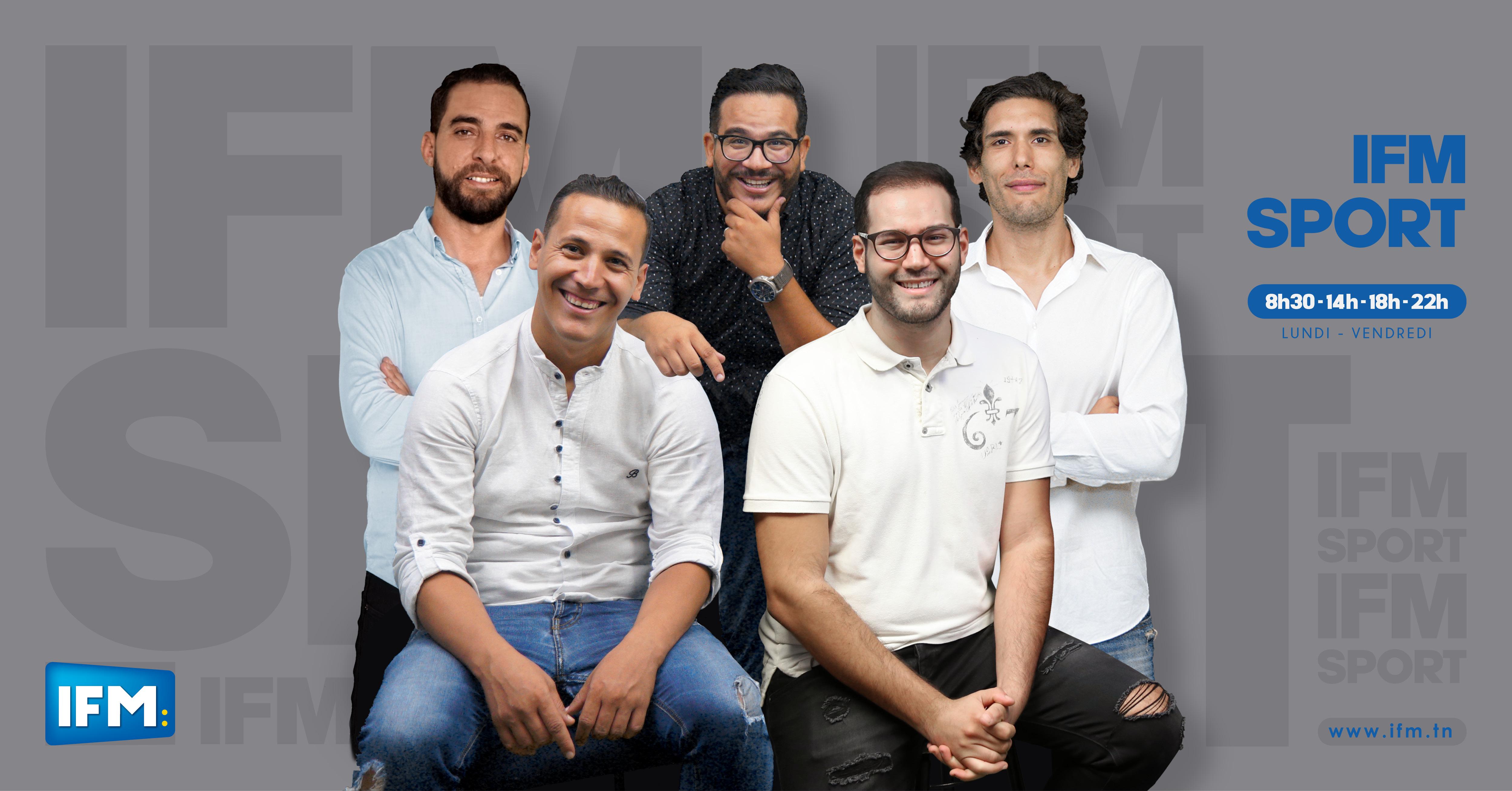 حقيقة فسخ عقود اللاعبين الجزائريين للافريقي🇵🇪وهل يستقيل سامي المقدمي؟ فلاش سبورت