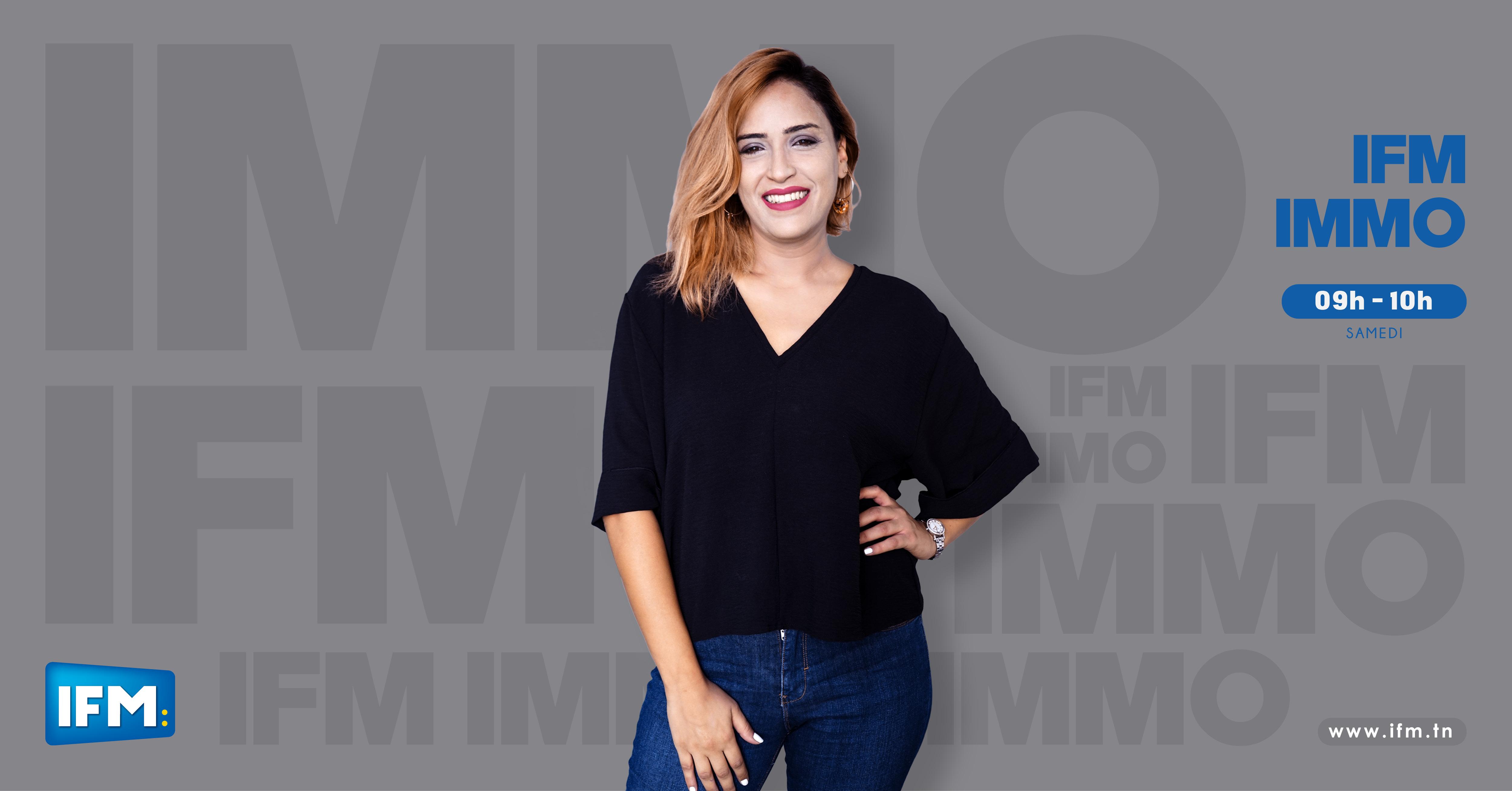 IFM IMMO du 27 février 2021