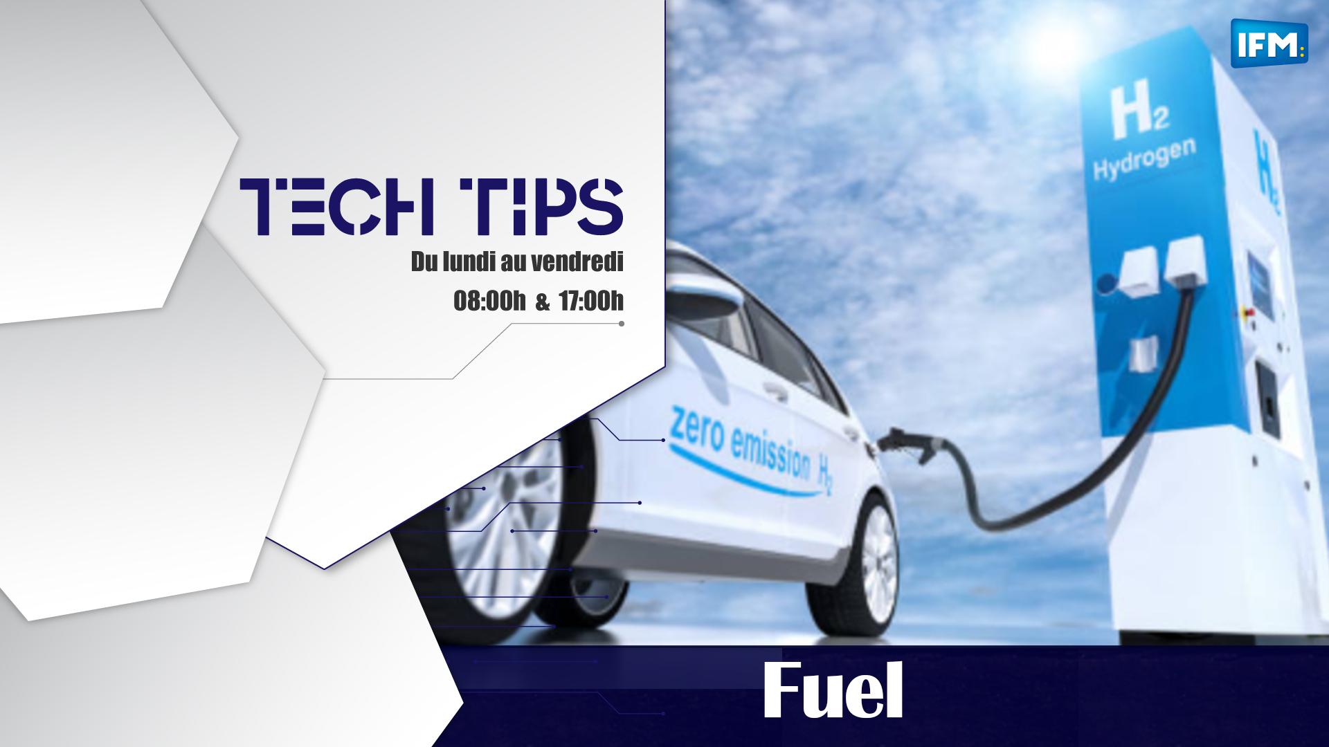 Tech Tips : L'hydrogène sera notre meilleur carburant Tech Tips