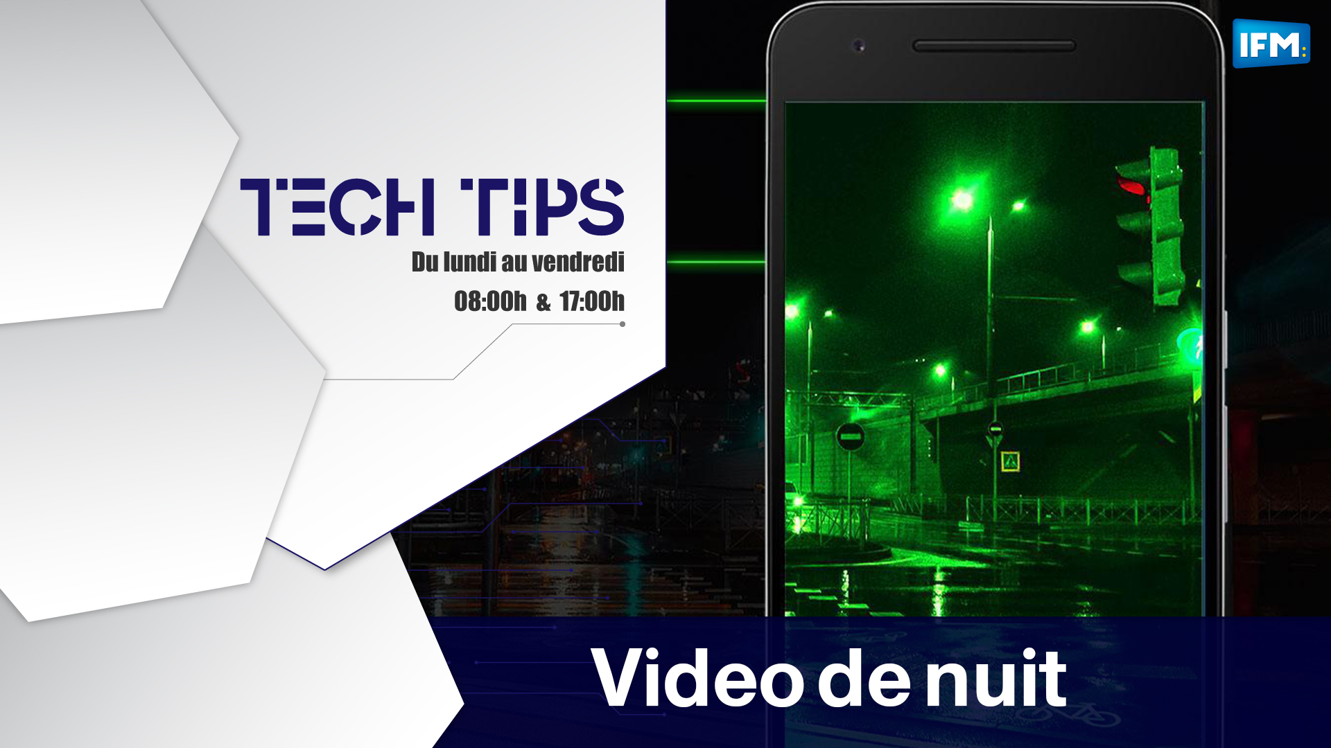 RafMag Tech Tips : Neural Cam, le night video mode pour tous