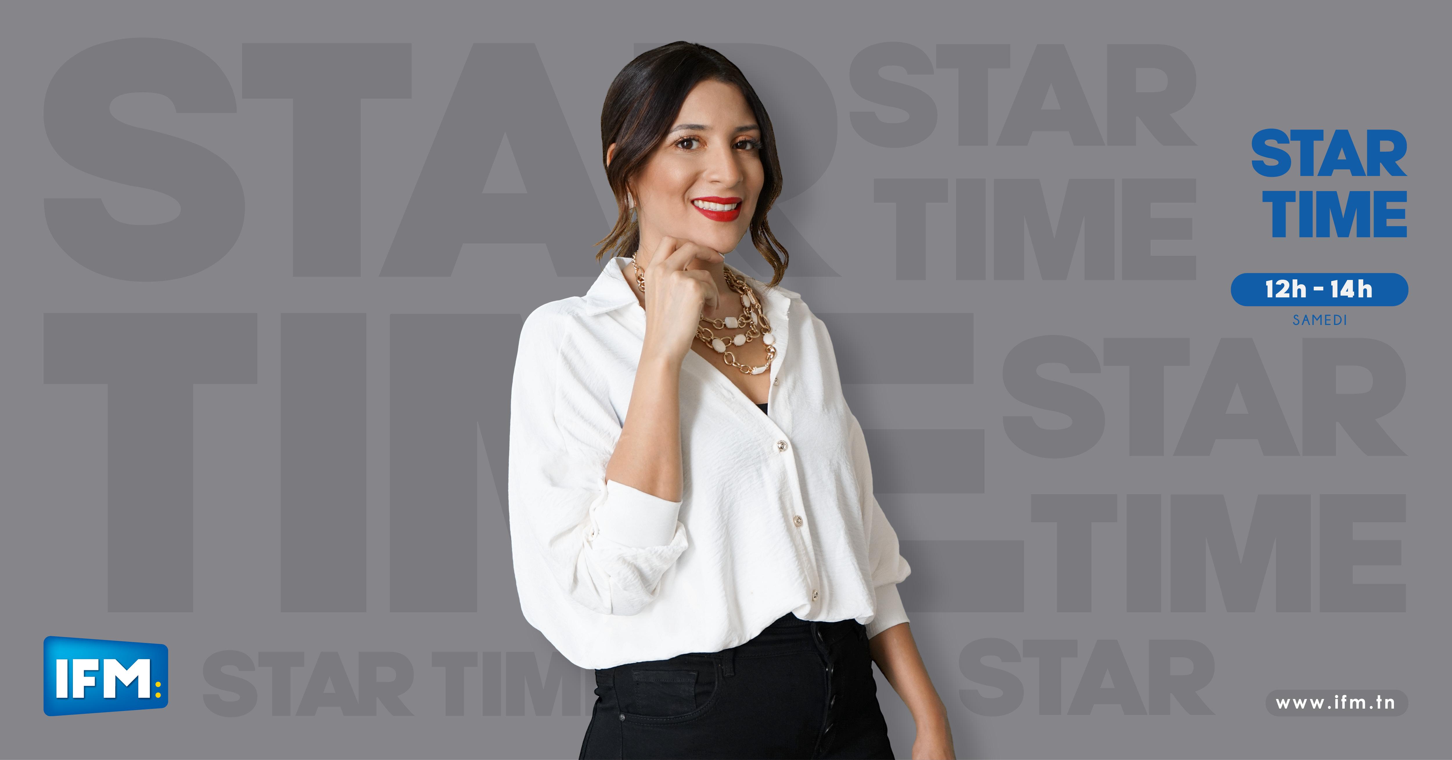 Star time Star Time du 27 03 2021