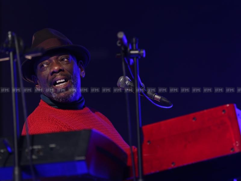 Le Samsung Blues Festival