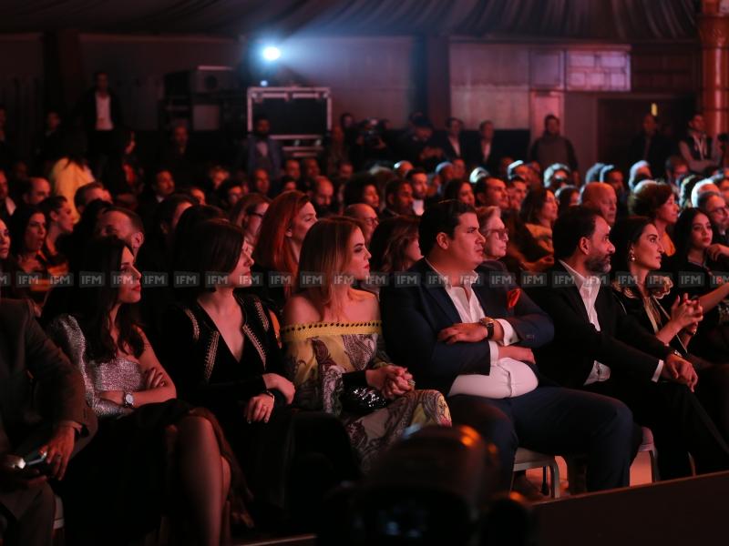 إفتتاح الدورة الثانية للمهرجان الدولي للسينما بتوزر