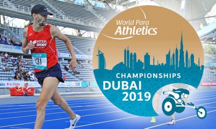 Mondial de para-athlétisme : 21 athlètes tunisiens