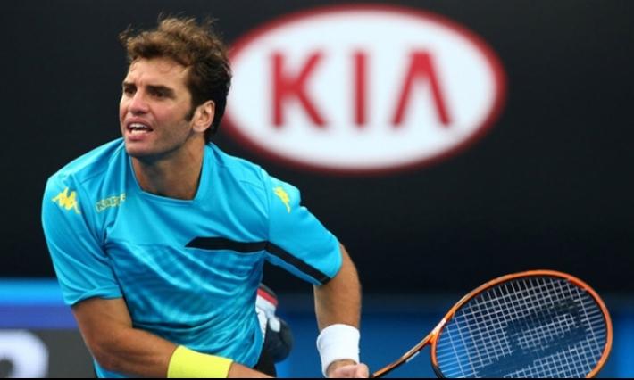 Open de Dubaï : Malek Jaziri affrontera Novak Djokovic