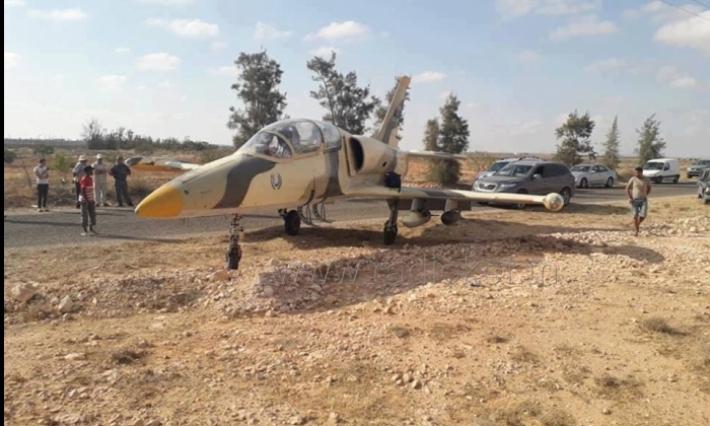 مصطفى عبد الكبير يعلق على هبوط الطائرة العسكرية الليبية في مدنين