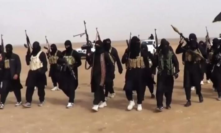 """""""الإرهاب سيضرب أوروبا من جديد """""""