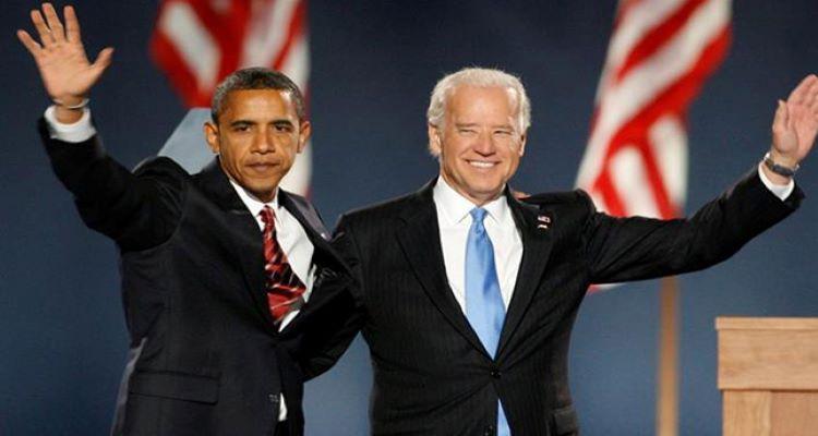 أوباما يدعم نائبه السابق جو بايدن في الانتخابات الرئاسية الأمريكية