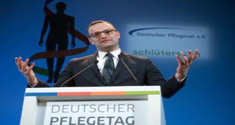 """ألمانيا تستخدم نظام المواقع """"GPS"""" لتتبع حالات الإصابة بالكورونا"""