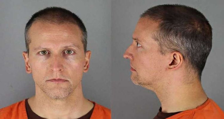 نقل الشرطي السابق المتهم بقتل فلويد إلى سجن شديد التحصين