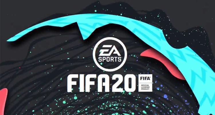 Angleterre: la FA lance un tournoi FIFA 20 entre les joueurs