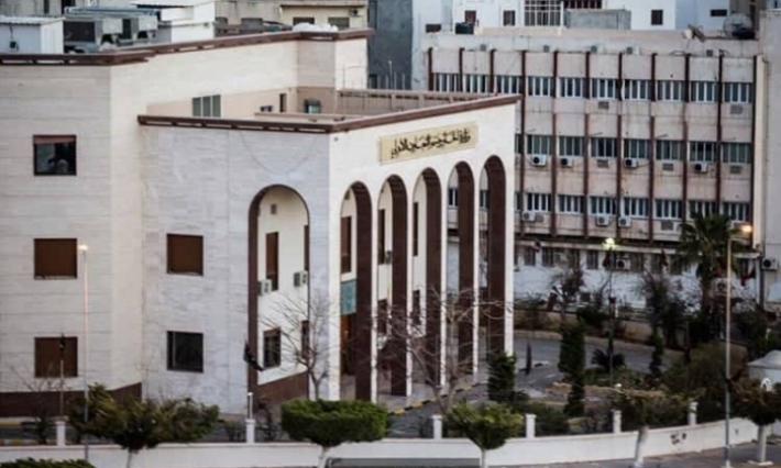 هجوم مسلح على مبنى الخارجية الليبية في طرابلس