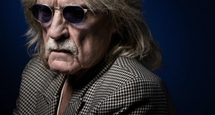 Le chanteur français, Christophe, est mort