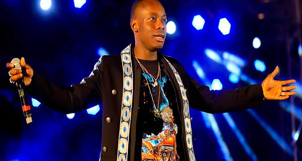 Covid-19 : un concert virtuel par les stars de la musique africaine