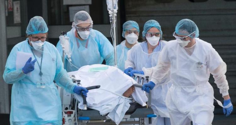 Coronavirus : Un seul nouveau cas de contamination