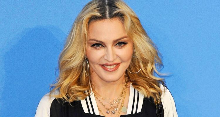 Madonna infectée par le coronavirus