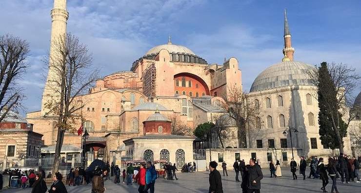 Turquie : couvre-feu national pendant l'Aïd