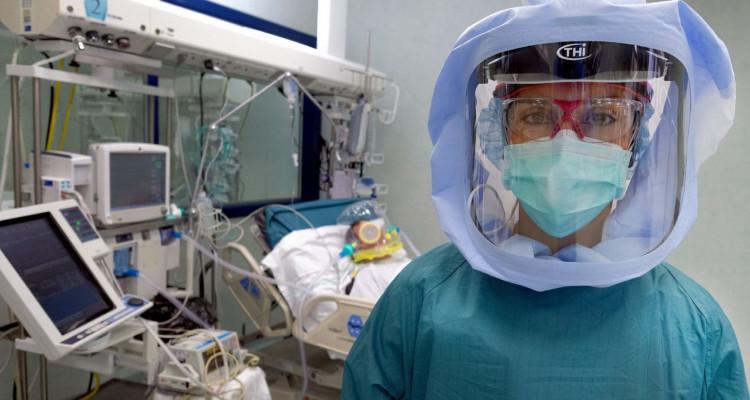 Journée mondiale de l'infirmière