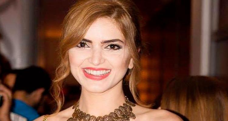 Samira Magroun a donné naissance à une petite fille