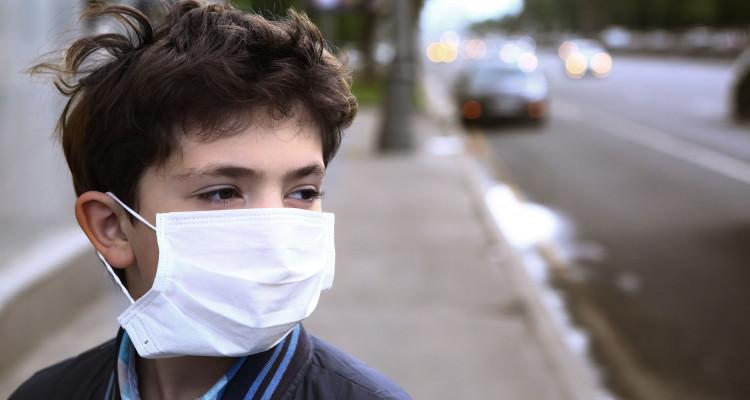 un enfant  atteint d'une forme proche de la maladie de Kawasaki est décédé