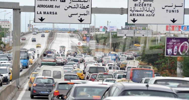 La fête de l'Aïd : L'autorisation de circulation n'est pas valable