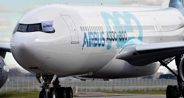 Airbus : suppression de 1500 emplois