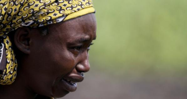 Journée internationale pour l'élimination de la violence sexuelle en temps