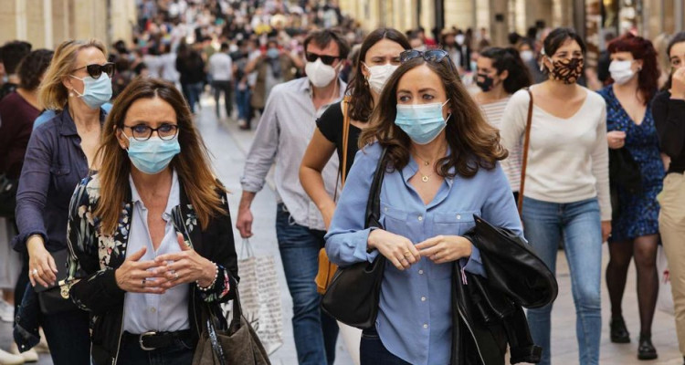 France : L'épidémie est contrôlée