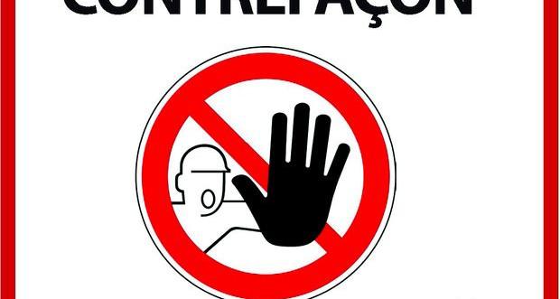 La journée mondiale anti-contrefaçon